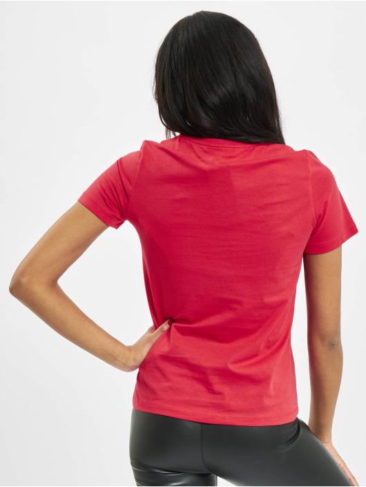 Only T-Shirt onlStatement Regular rot