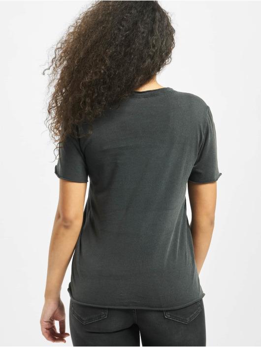 Only T-Shirt onlLucy City schwarz