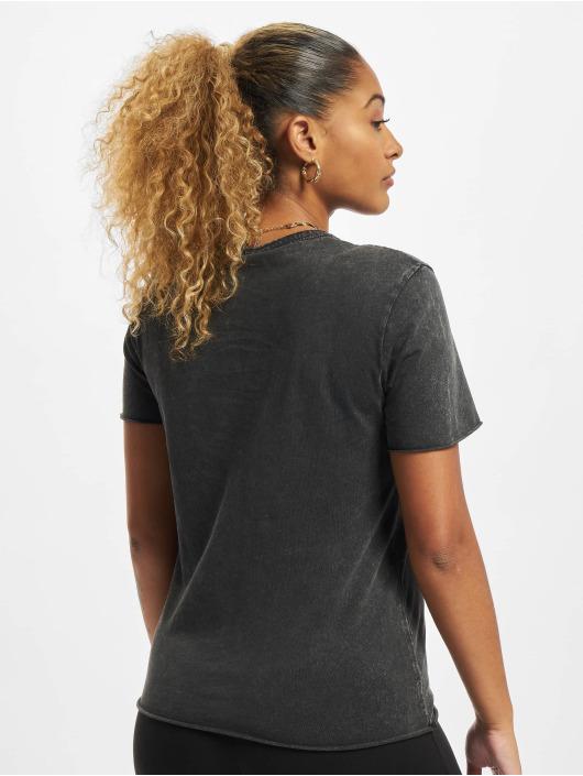 Only T-shirt Onllucy svart