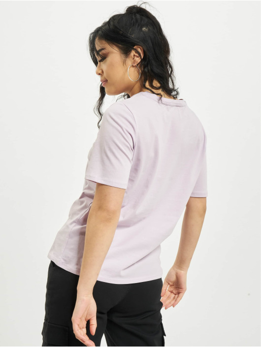 Only T-Shirt onlOnly Life violet