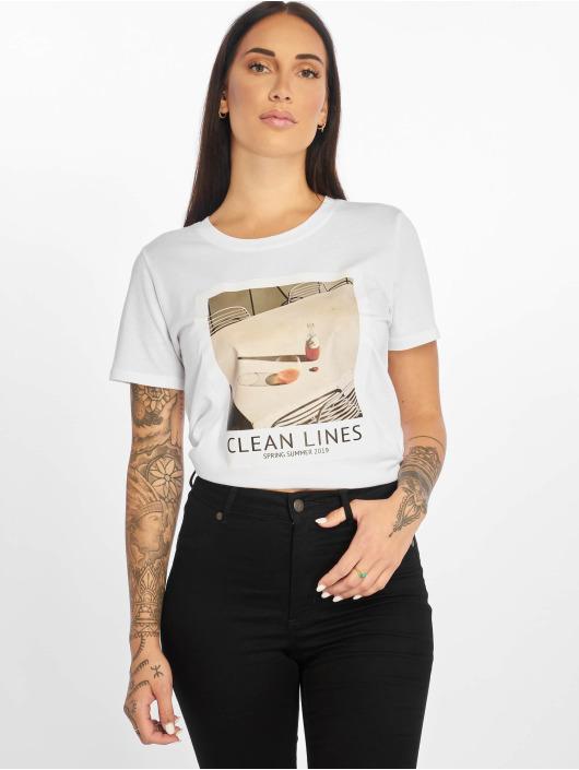 Only T-shirt onlFrida vit