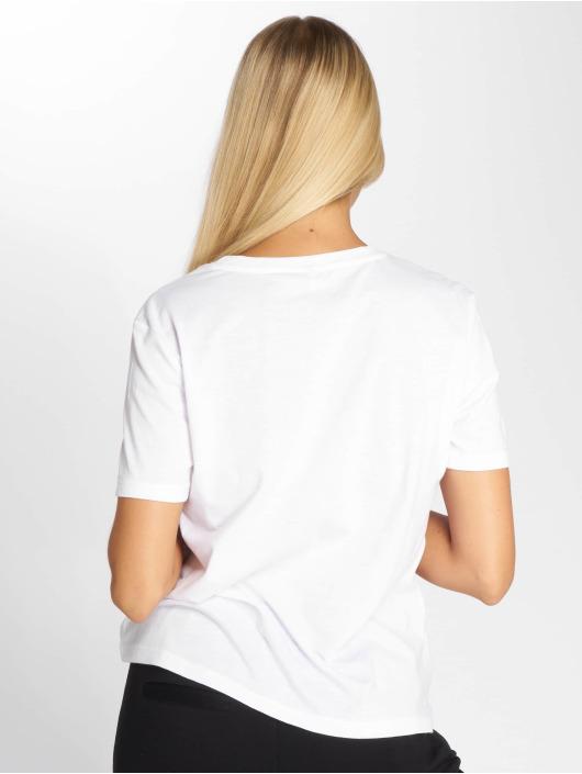 Only T-Shirt onlCamilla weiß