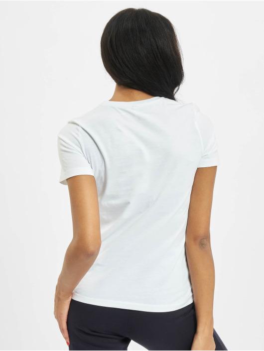 Only T-Shirt onlStatement Regular weiß