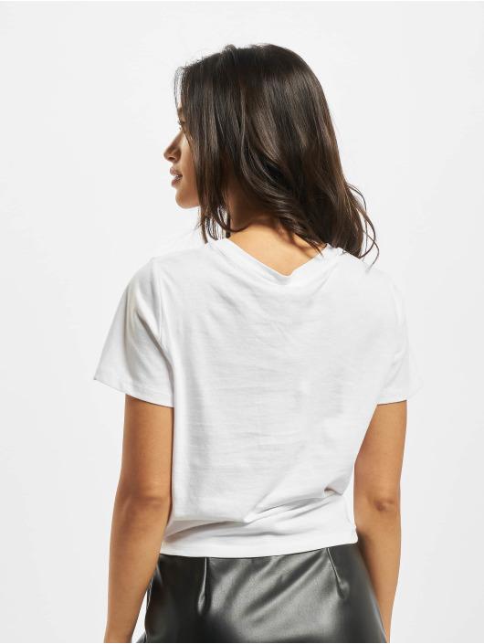 Only T-Shirt onlFruity weiß