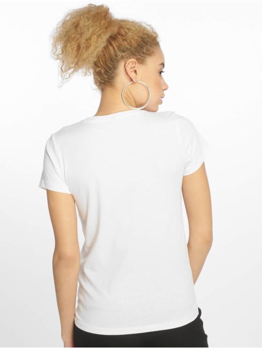 Only T-Shirt onlVivi white