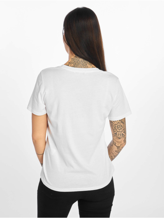 Only T-Shirt onlFrida white