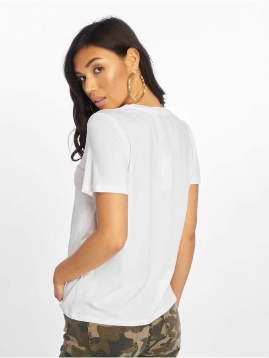 Only T-Shirt onlFrida white
