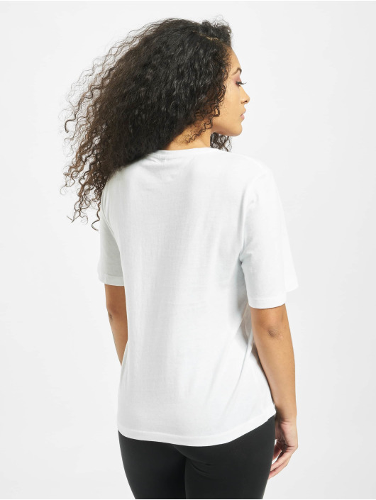 Only T-Shirt onlMary Boxy white