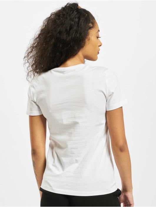 Only T-Shirt onlIndre Life Girl white