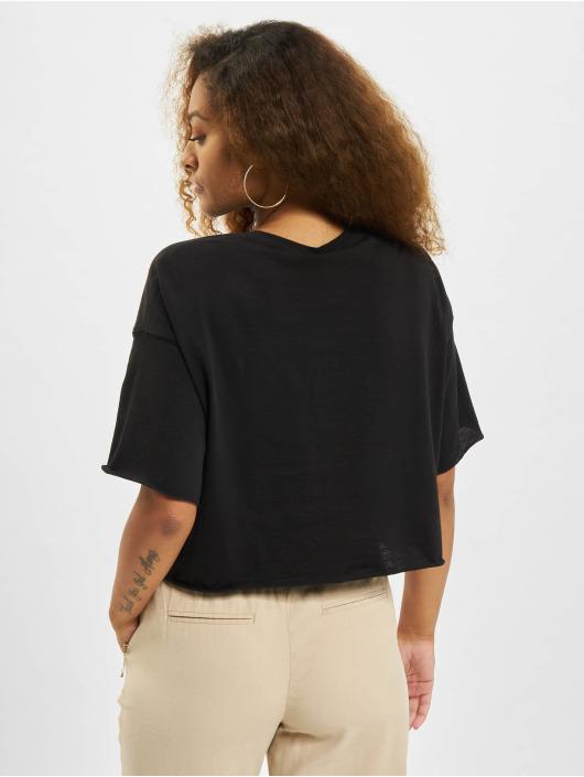 Only t-shirt Onlearth Life JRS zwart