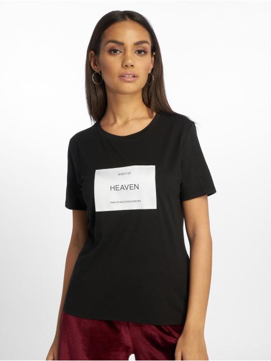 Only T-Shirty wfLux czarny