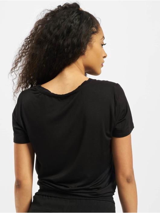 Only T-Shirty onlArli czarny