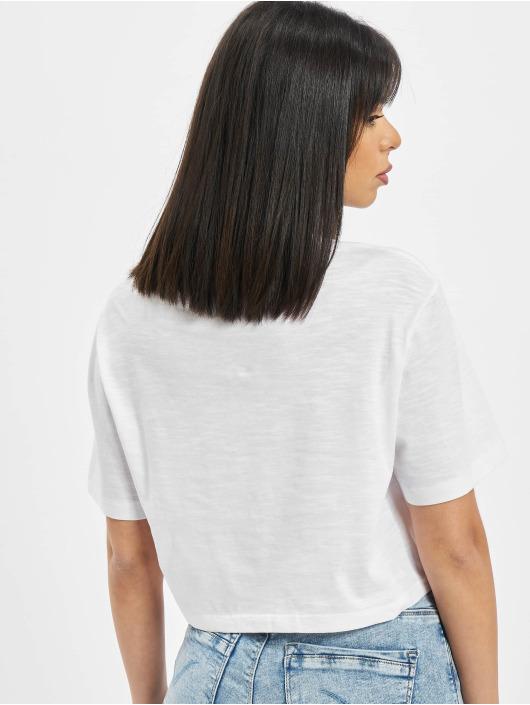 Only T-skjorter Only onlMadrid Life hvit