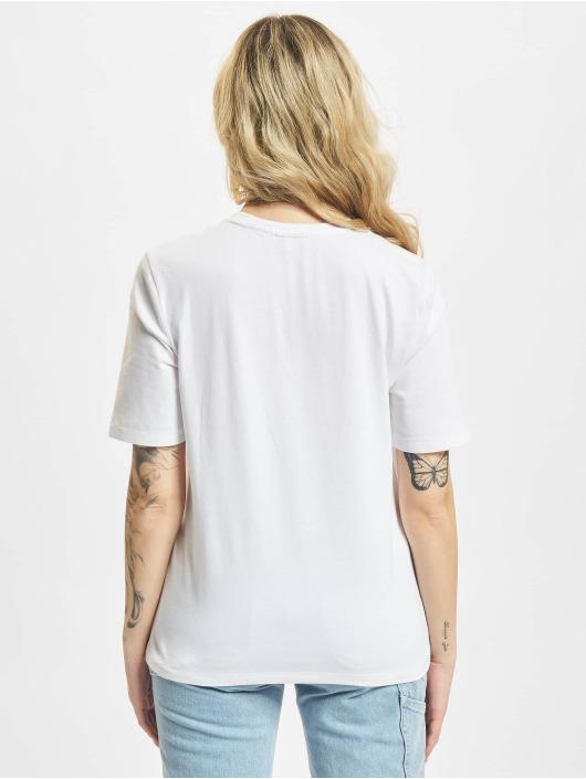 Only T-skjorter onlDina Life hvit