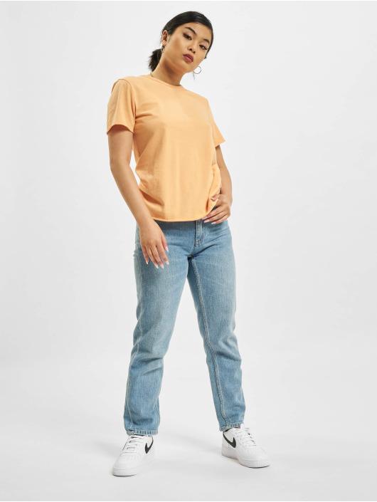 Only T-skjorter Fruity Life oransje