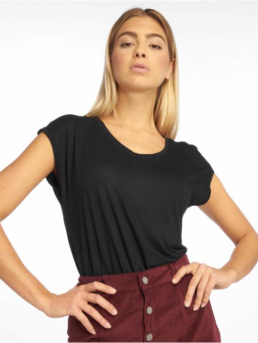 Only T-skjorter onlWilma svart