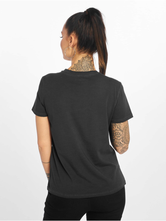 Only T-skjorter onlRocky svart