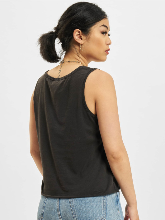 Only Tank Tops onlLucy Life Box JRS black