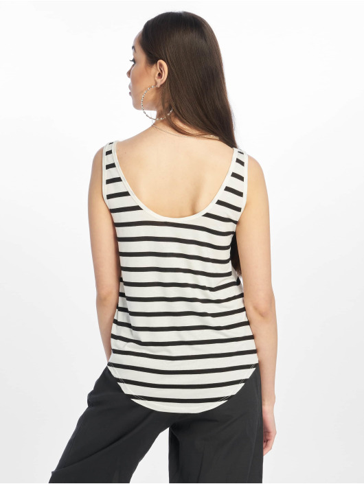 Only Tank Tops onlWilma white