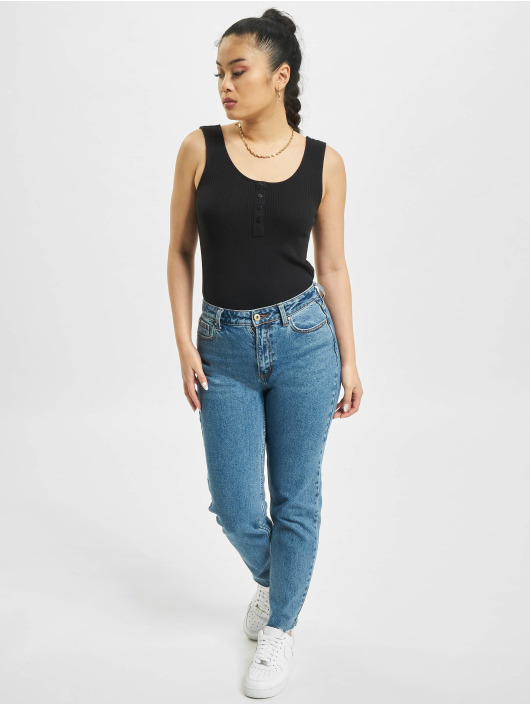 Only Top onlSimple Life black
