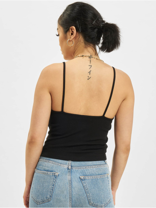 Only Top Nessa Life black