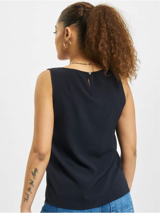 Only Top onlNova Lux blau