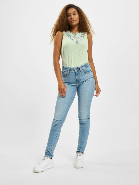 Only Top onlIsa JRS green