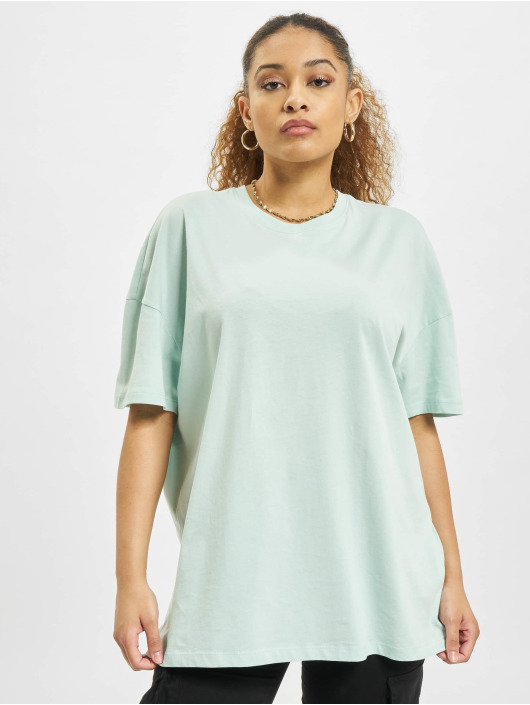 Only Top nlAya Life Oversized Noos grün