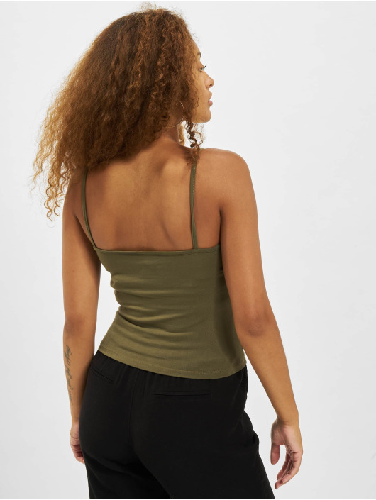 Only Top Niff Life Knot olive