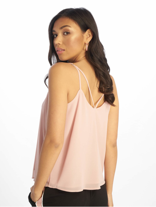 Only Top onlMoon rosa