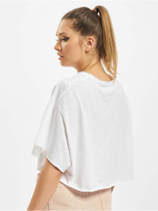 Only Top onlWorld Life Boxy white
