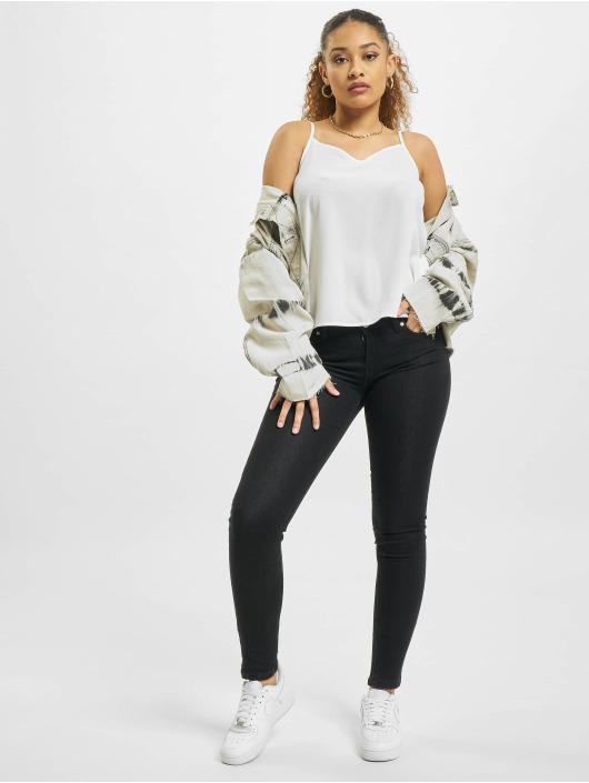 Only Topper onlNova Lux Paris Singlet hvit