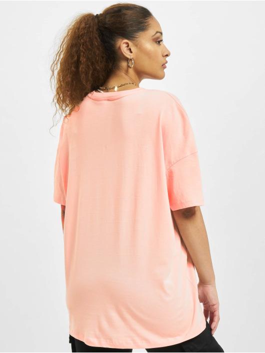 Only Topy/Tielka onlAya Life Oversized Noos pink