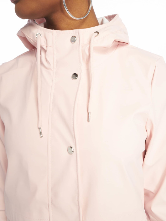 Only Transitional Jackets onlTrain NOOS rosa