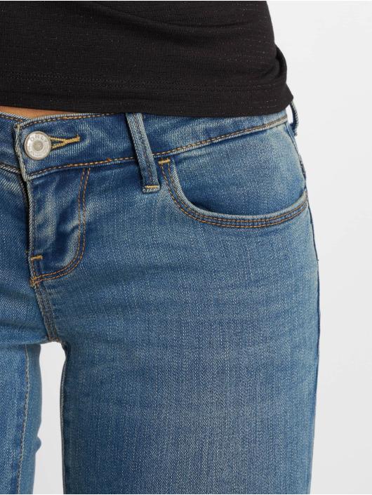 Only Tynne bukser onlCoral Sl Skinny blå