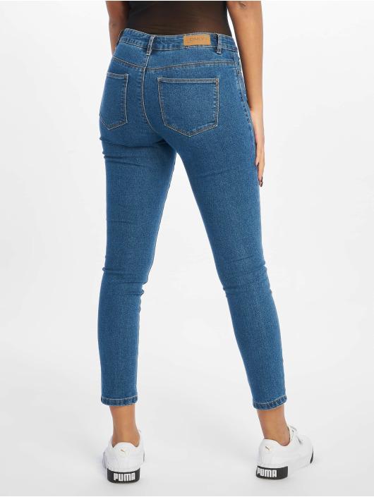 Only Tynne bukser onlAmaze Regular Ankle blå