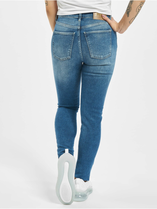 Only Tynne bukser onlBecks blå
