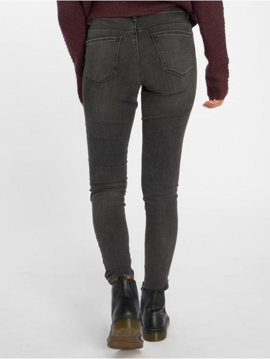 Only Tynne bukser onlCarmen Regular grå