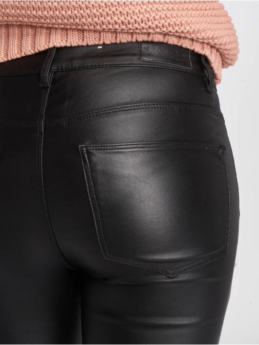 Only Tynne bukser onlAnne K Mid svart
