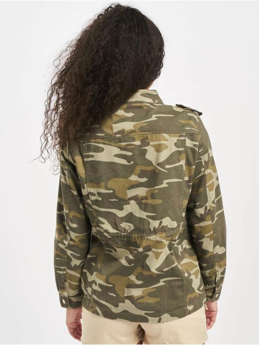 Only Übergangsjacke onlPhio camouflage