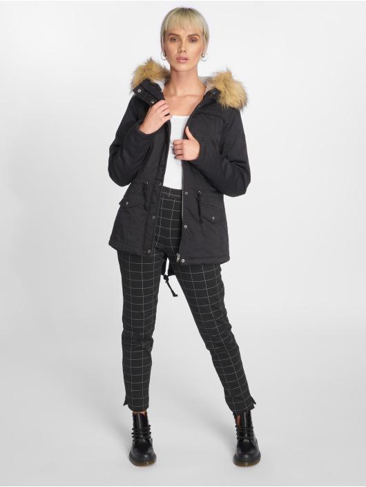 Only Veste mi-saison légère onlNew Kate noir