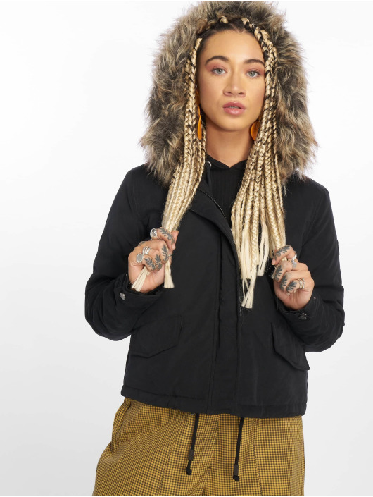 Only Winter Jacket onlNew Skylar black