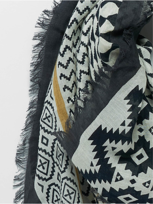 Oxbow Huivit / kaulaliinat Quotana Printed Square musta
