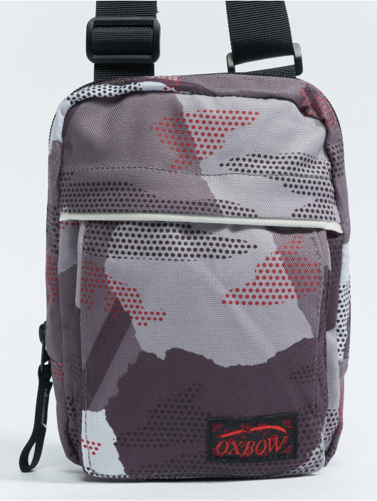 Oxbow Sac K2fresno multicolore