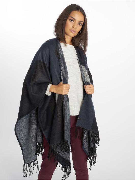 Oxbow Swetry rozpinane K2eyras czarny