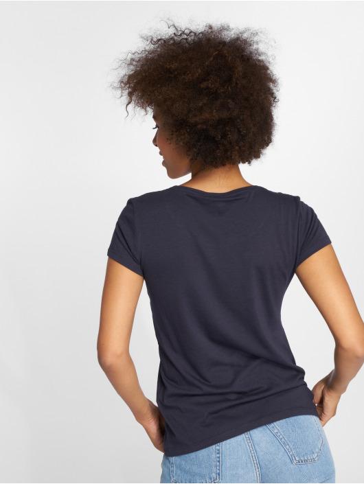 Oxbow T-paidat K2tiko sininen