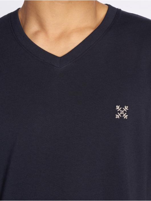Oxbow T-paidat K2tolas sininen