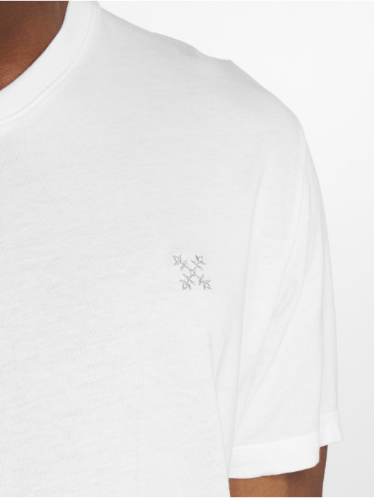 Oxbow T-paidat K2tolas valkoinen