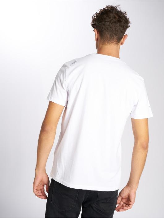 Oxbow T-paidat K2tana valkoinen