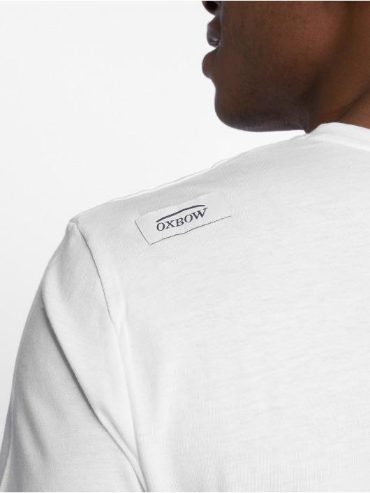Oxbow T-Shirt K2tolas blanc